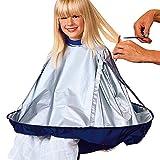 Haarschneideschirm für Kinder