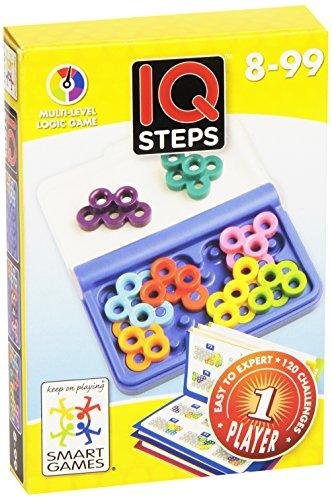 Smart Games IQ Steps...
