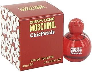 Cheap & Chic Petals by Moschino Mini EDT .15 oz (Women)