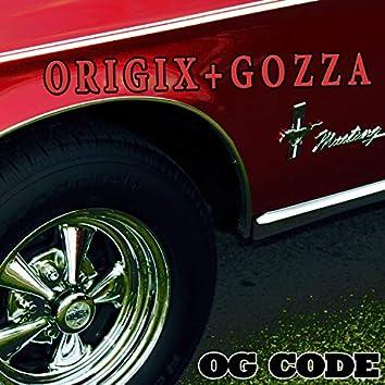 OG Code (feat. Gozza)