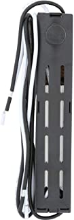 Westek 6079BC 500W Full Range Replacement Dimmer, Black