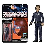 SDCC 2015 Exclusive Funko Reaction Terminator 2 T1000 - With Hole In Head