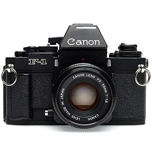 Canon F1 camera