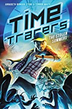 time tracers book