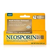 Best Antibiotic Ointments - Neosporin Pain Itch Scar Antibiotic Ointment for Infection Review