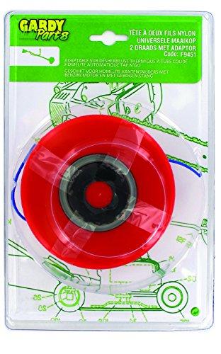 Greenstar 28964 Tete fil nylon homelite 1602944 Noir