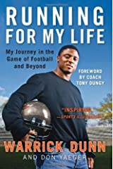 Running for My Life: My Journey in the Game of Football and Beyond Kindle Edition
