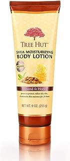 posh honey lotion