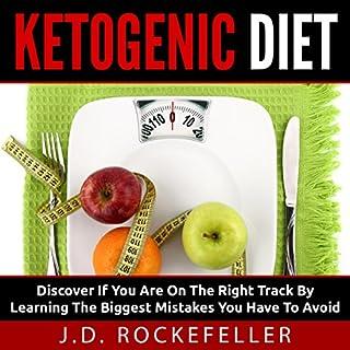 Ketogenic Diet cover art