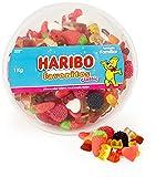 Haribo Favoritos Classic, 1Kg