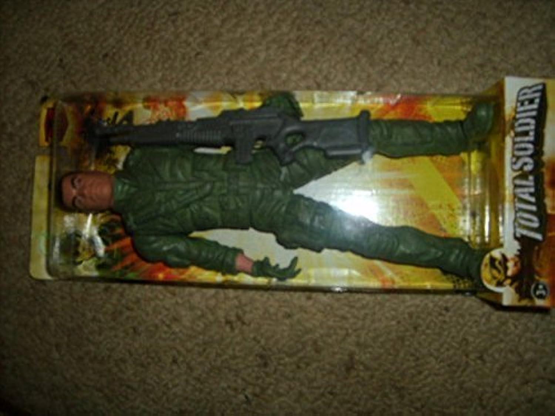 Venta al por mayor barato y de alta calidad. The Corps Total Soldier SGT Survival Acción Figura by Lanard Lanard Lanard LTD  buena calidad