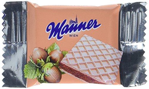"""Manner """"Wiener Gruß"""""""