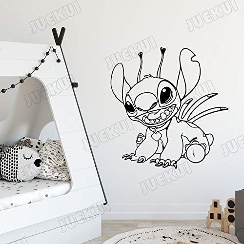 Pérgola de playa vinilo pared calcomanía sala de estar dormitorio decoración del hogar mural 33X56Cm