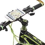 Zoom IMG-1 lixada porta telefono bici anti