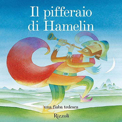 Il Pifferaio Di Hamelin cover art