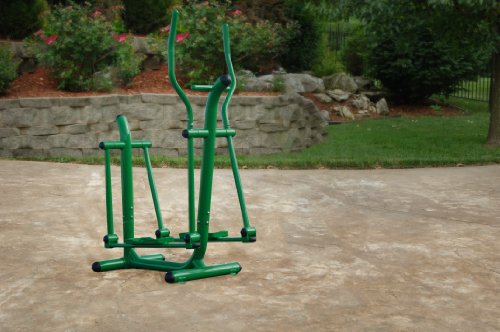 Product Image 3: Stamina Outdoor Fitness Strider