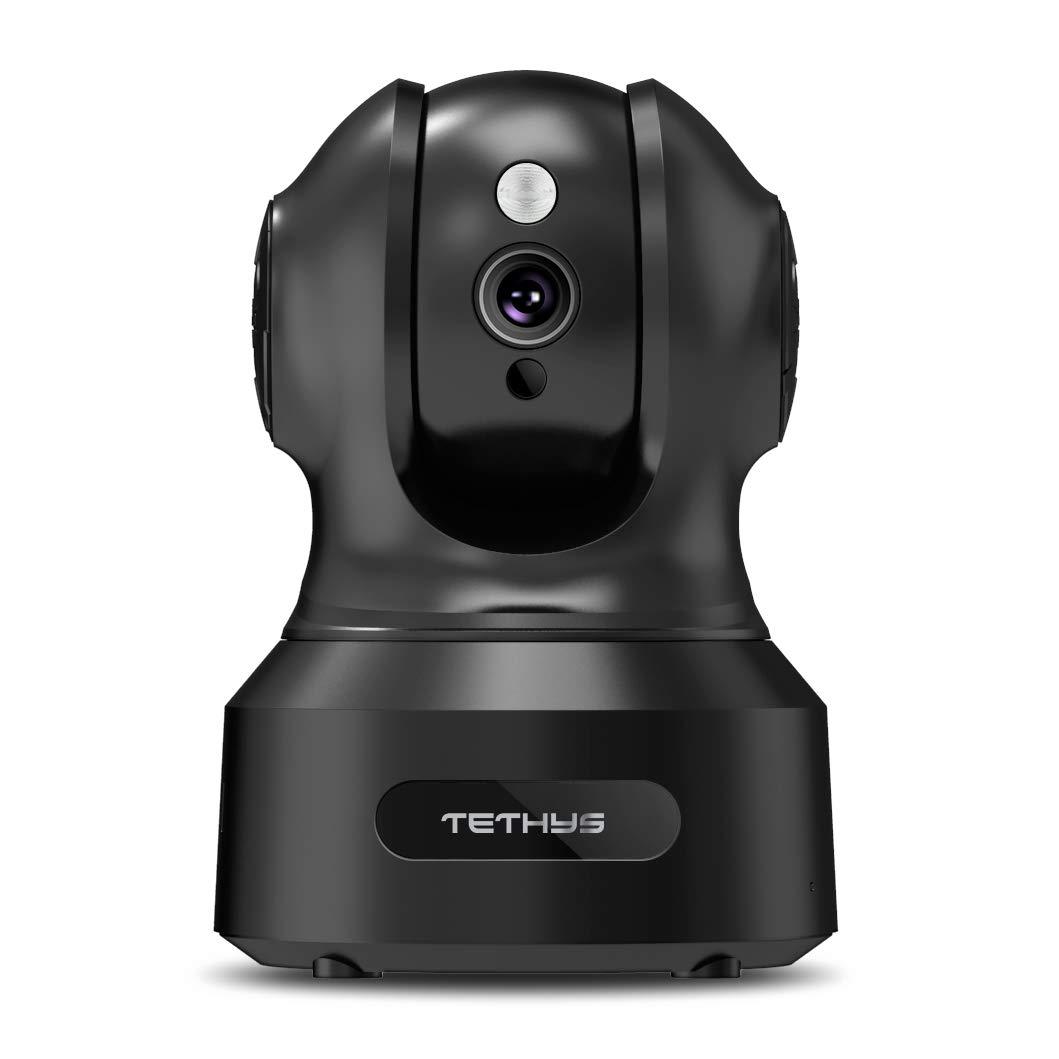 TETHYS Wireless Security Surveillance Detection