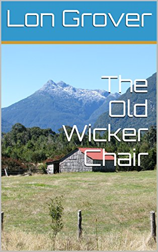 The Old Wicker Chair (English Edition)