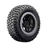 Bfgoodrich 73951 Neumático 28/10.00 R14, Mud Terrain T/A Km3, Letras Negras para 4X4, Verano