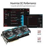 ASUS Radeon RX 580 STRIX O8G Gaming - 2