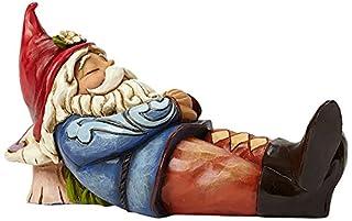 Heartwood Creek Sleeping Gnome Figure