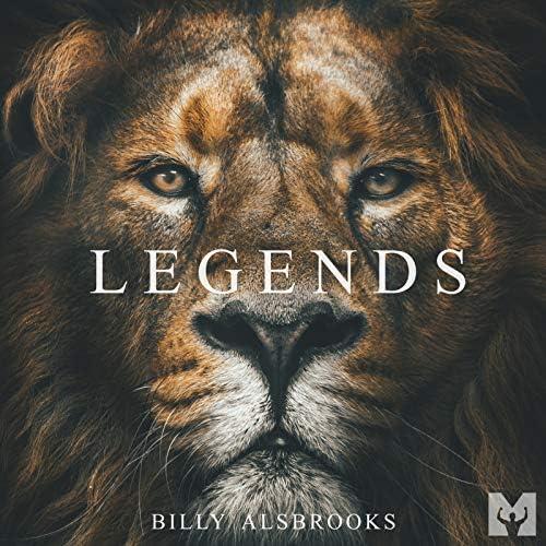 Billy Alsbrooks & Motiversity