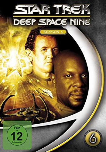 Season 6 (7 DVDs)