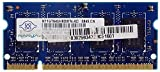 Nanya 10927 - Memoria RAM de 1 GB para ordenador portátil Nanya NT1GT64UH8D0FN-AD PC2-6400S