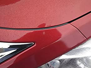 TrueLine Car Hood Trunk Gap Paint Protection Water Seal Kit