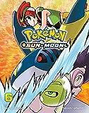 Pokemon Sun & Moon, Vol. 6 (Pokémon Sun & Moon, 6)