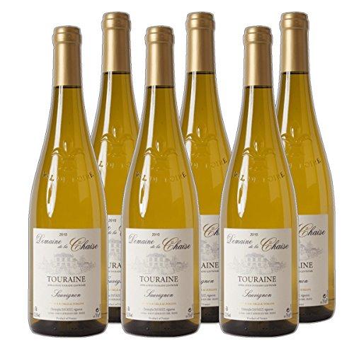 Touraine Sauvignon blanc AC 2020 Weißwein Loire Frankreich trocken (6x 0.75 l)