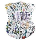 QMIN Stirnband, Chemie, Wissenschaft, Instrument, Muster, Bandana, Gesicht, Sonnenschutz, Maske,...