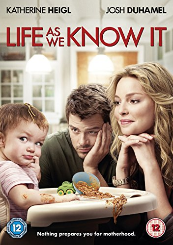 LIFE AS WE KNOW IT (DVD/S) [2010]