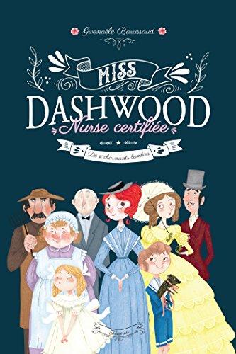 De si charmants bambins (Miss Dashwood, nurse...