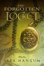 The Forgotten Locket (Hourglass Door Trilogy Book 3)