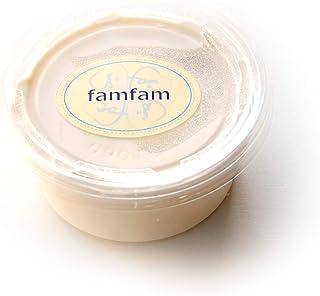 famfam スコーンクリーム90ml 6個入