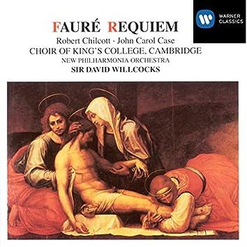 Fauré: Requiem. Pavane