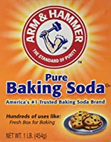 Arm en hamer Baking Soda Natron 454 g