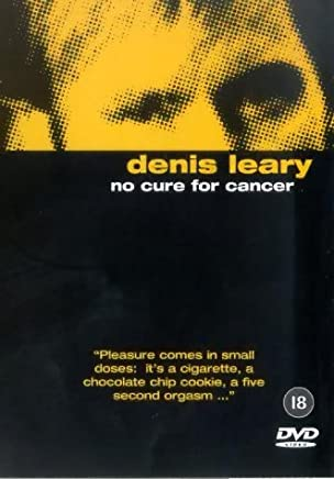 Denis Leary: No Cure For Cancer [DVD] by Denis Leary