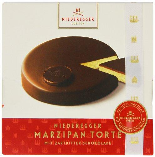 Niederegger Marzipan Torte