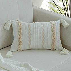 Good Things Come in Small Packages Tapestry Fabric Pillow top Panels gift box