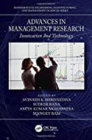 Advances in Management Research: Innovation and Technology Front Cover