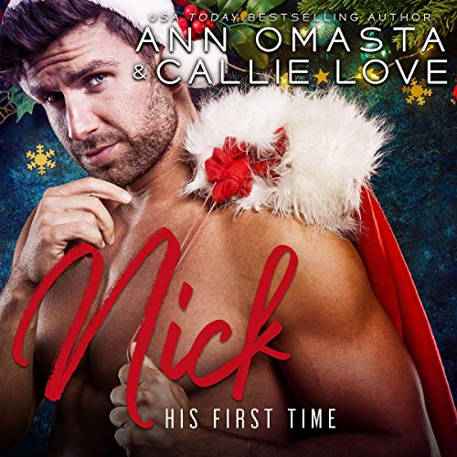 His First Time: Nick (A Hot Shot of Romance Quickie)  By  cover art