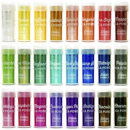 Best Mica Powders 2