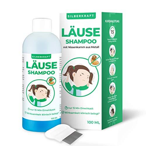 commercial sos lause shampoo dm test & Vergleich Best in Preis Leistung