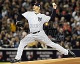 Andy Pettitte New YorkYankees pitching World Series 8x10 11x14 16x20 photo 0923 - Size 8x10