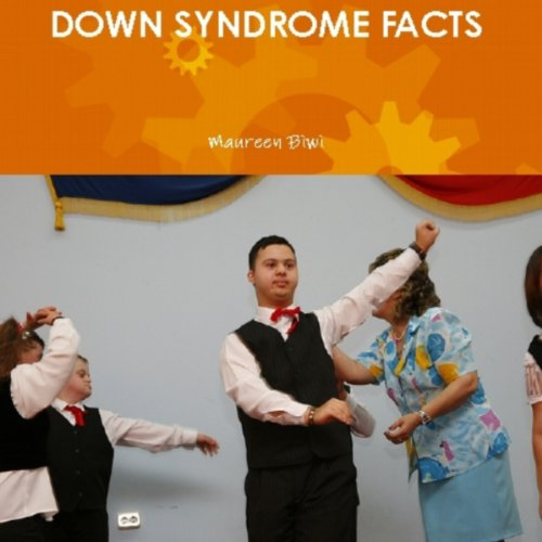 Down Syndrome Facts cover art