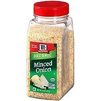 10.3oz McCormick Minced Onion