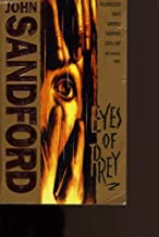 John Sandford - Prey Series: Shadow Prey - Eyes of Prey - Silent Prey. 2-3-4