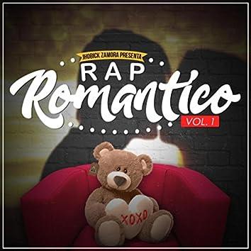Rap Romantico, Vol. 1
